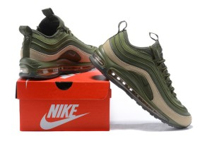 Nike Air Max 97 Ultra '17 Premium Black & Anthracite AH7581