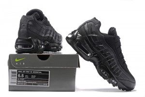 Nike Air Max 95 ERDL Party Black Multicolor Camo Ar4473 001 Pick Size