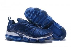 100% authentic 36493 71ffa Nike Air Max Plus TN 2018 Royal Blue White Men s Running Shoes