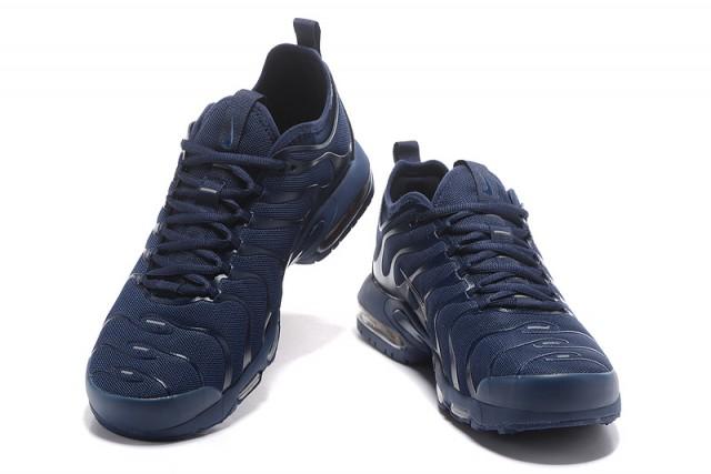low priced e9f30 dd5bc Nike Air Max Plus TN Ultra Binary Blue 898015 106 Mens Running Shoes