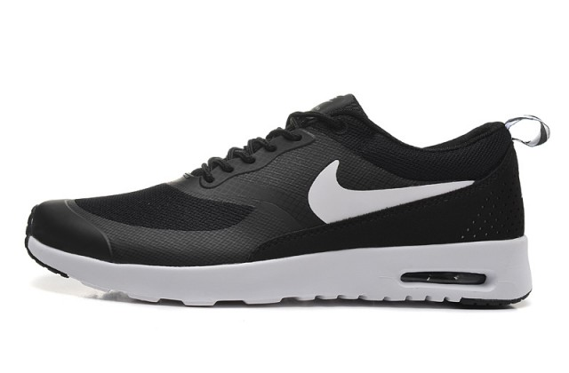 huge discount 7ab9d 681d3 Nike Air Max Thea Print Trainers Black White 599409 011 Women s Men s  Running Shoes Sneakers