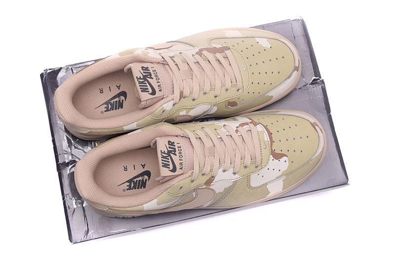 Sneakers Desert 204 Force Women's Running Air 1 Reflective Camo Men's 718152 Shoes Nike wOnkP0