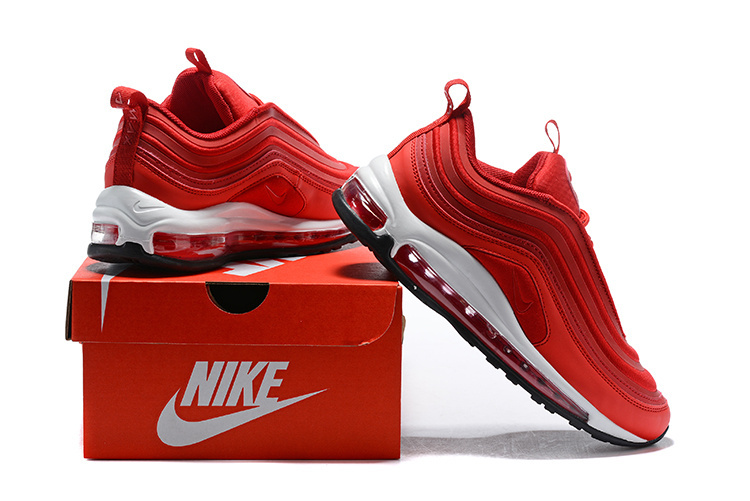 low priced a1636 01a06 Nike Air Max 97 Ultra 17 Se Gym Red ...