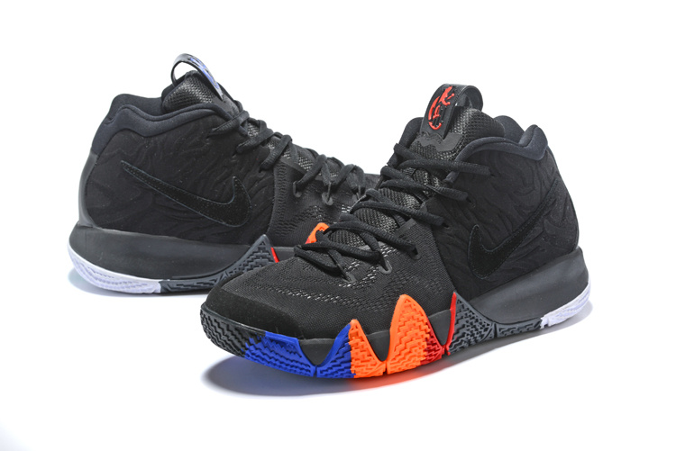 quality design 9fbad 7a94f Nike Kyrie 4 Year of the Monkey Men's Basketball Shoes 943807-011