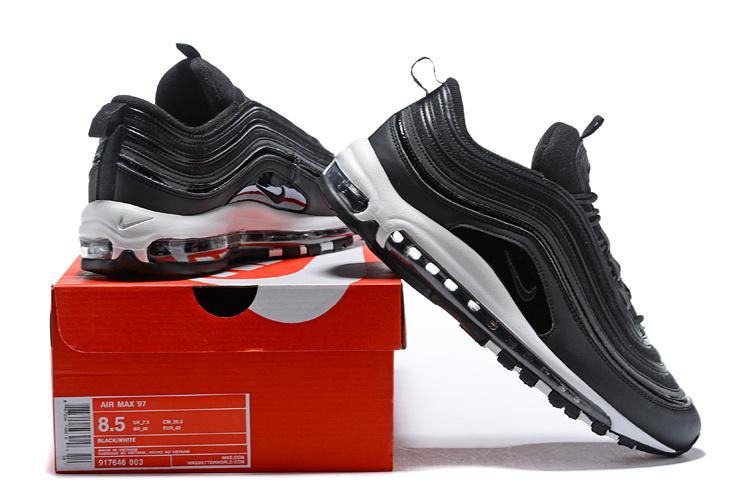 Nike Air Max 97 Premium WMNS 917646 003 Release Date +