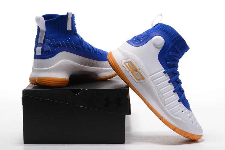 565d6aa2cbc ... discount code for under armour curry 4 royal blue white orange 20e65  9c999