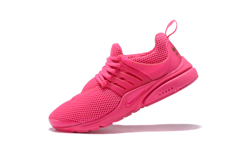 cheap for discount d8883 77996 Nike Air Presto TP QS Hyper Pink Vivid Pink Women's Running Shoes 305919-601