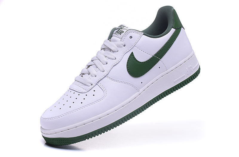 nike air force 1 green mens