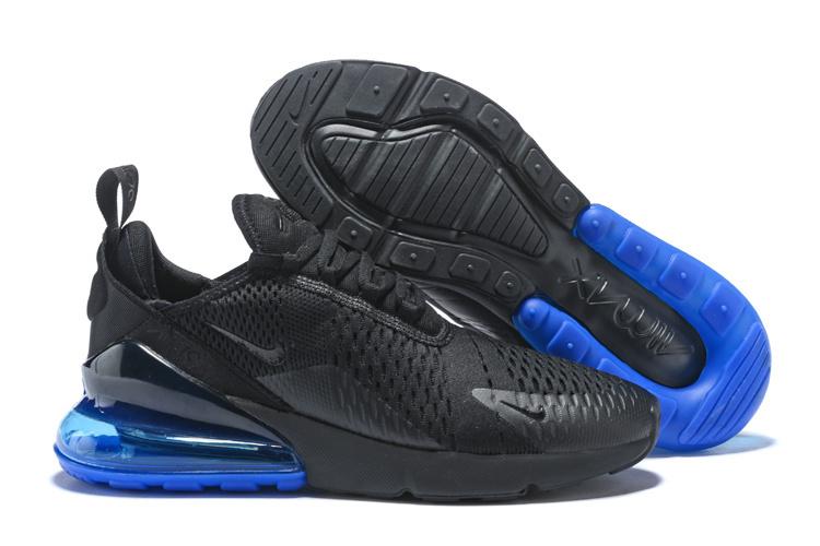 Hot Sale Nike Air Max 270 Flyknit Sepia Stone AH8050 200 Men's Running Shoes Sneakers AH8050 200