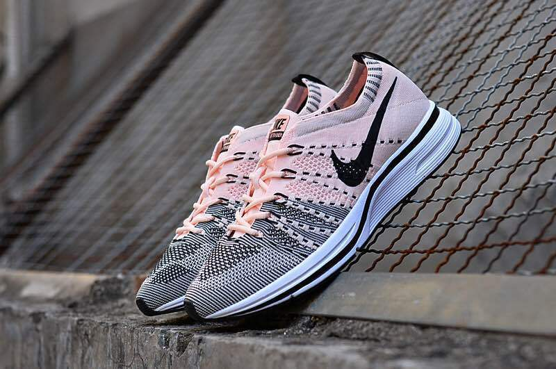 outlet store e10fa 3a839 ... Nike Flyknit Racer Shoes›. Nike ...