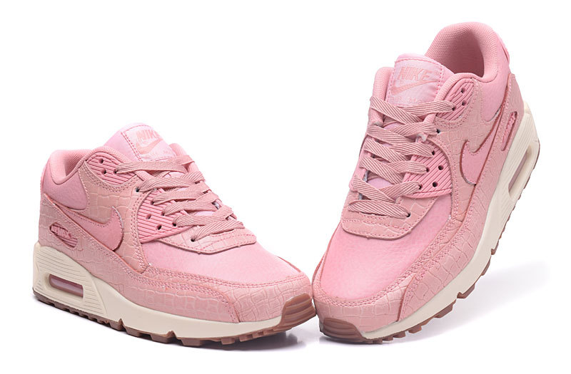 new product f3e89 ce03f Straw Max Pink 90 Running Air 443817 Mat Women s Sneakers Shoes Nike  xIqZR5tt