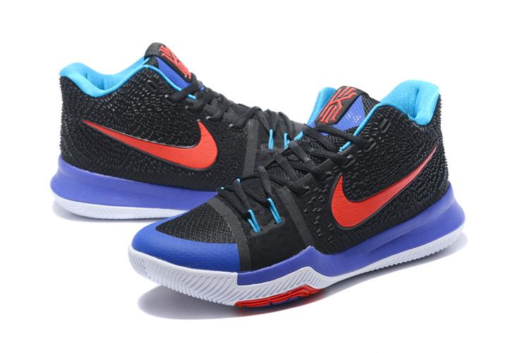 newest 5c819 ba141 Nike Kyrie 3 Kyrache Light Men s Basketball Shoes