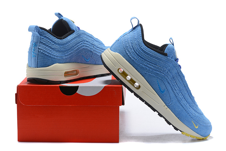 size 40 1a651 b2d9f Nike Air Max 97 1 Sean Wotherspoon ...