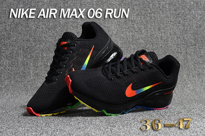 Nike Flyknit Air Max Multicolor Womens