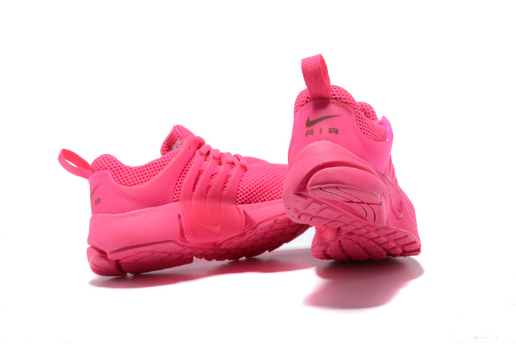 buy online 44462 4bc13 Nike Air Presto TP QS Hyper Pink Vivid Pink Women s Running Shoes