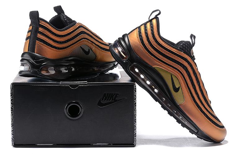 wholesale dealer b14d1 fc313 Skepta Nike Air Max 97 Ultra SK ...