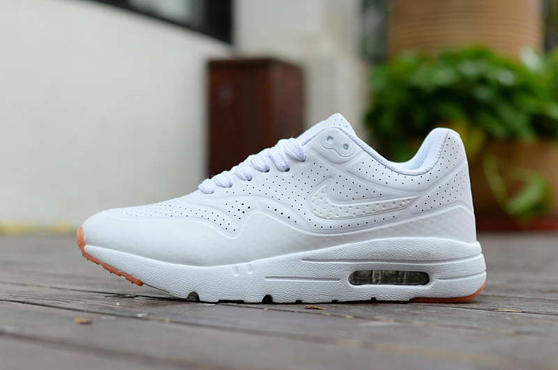 nike air max 1 white mens
