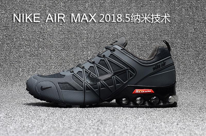 c16cbd181dec9 Nike Air Max 2018. 5 Shox KPU Anthracite Grey Men s Running Shoes ...