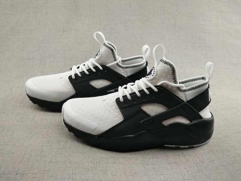 4318a19993753 6e7bd 2c459  usa nike air huarache run ultra white black pure platinum mens  casual shoes ddfa6 a420a