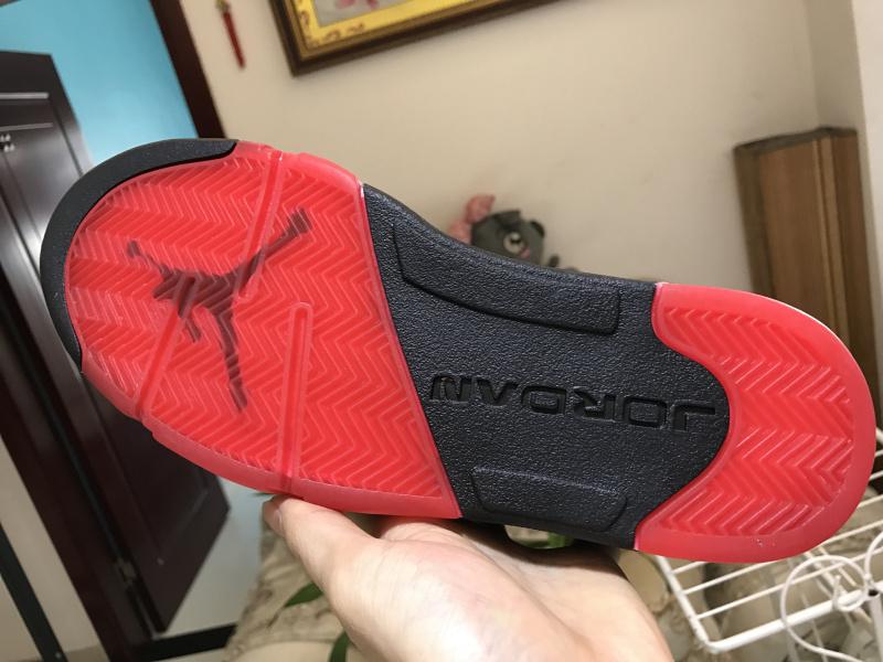 online store a19bc 80022 Nike Air Jordan 5 Retro Low Alternate 90 Mens Athletic Basketball Shoes  819171-001