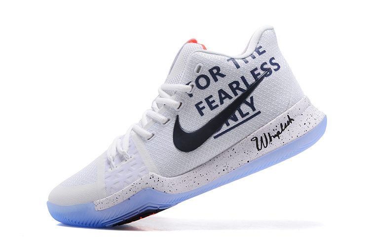 innovative design 9b99a 61395 Nike Kyrie 3 EP III Irving NBA East Finals Men s Basketball Shoes