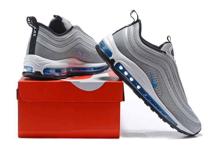Shoptagr   Air Max 97 Ultra 17 'silver Bullet' by Nike