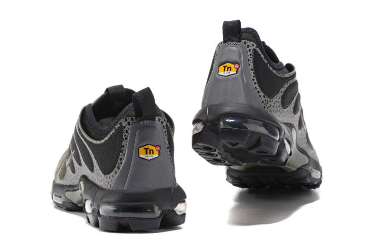 f1758b76d0462f Nike Air Max Plus TN Ultra Olive Green Black Men s Running Shoes ...