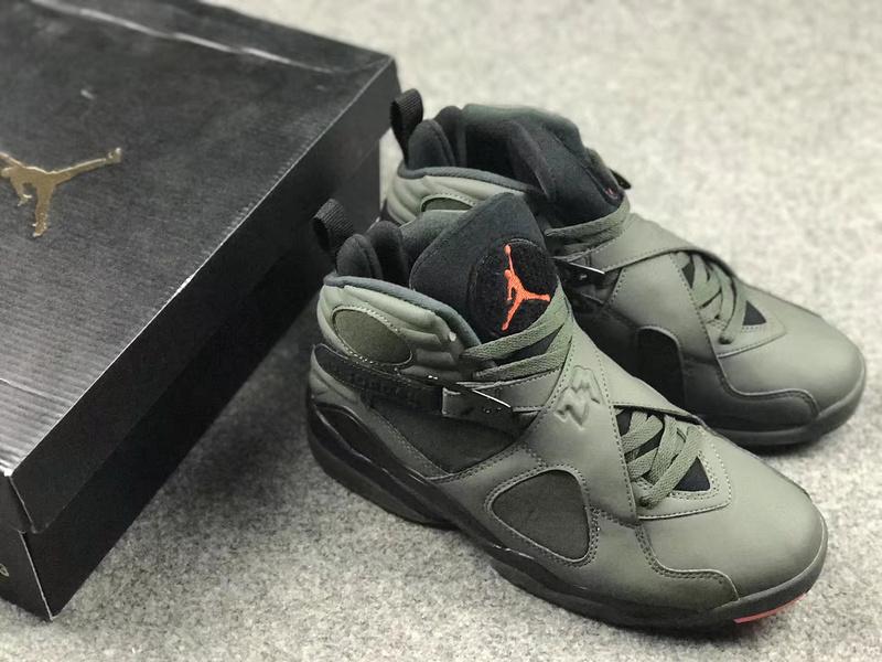 dostępność w Wielkiej Brytanii kupić fabrycznie autentyczne Nike Air Jordan VIII 8 Retro Take Flight Mens Athletic Basketball Shoes  305381-305