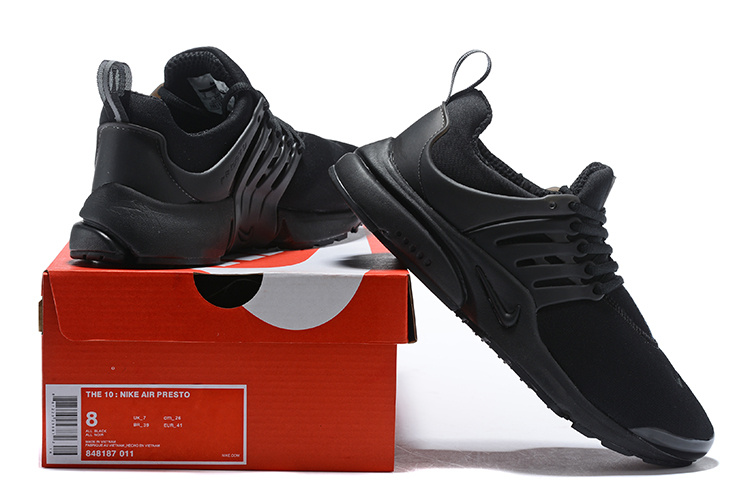 buy popular 32c6b 639ae Nike Air Presto Essential ...