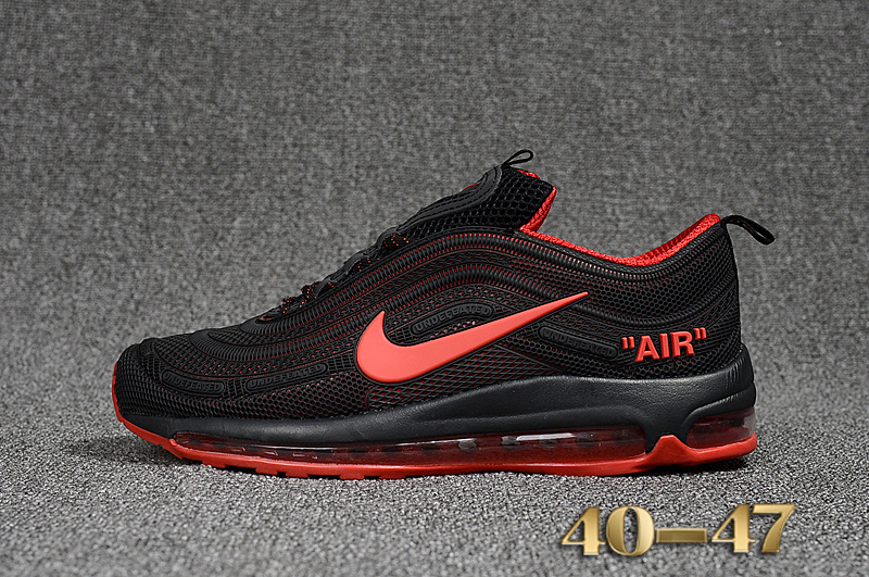 Is This Shoe OK The $3000 Holy Water Filled Nike Air Max 97