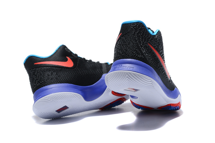 best website de188 cd3c8 Nike Kyrie 3 Kyrache Light Men's Basketball Shoes 852396-007