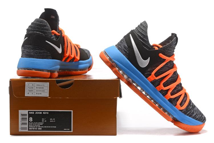online store 7c74b e61de Nike Zoom KD 10 ...