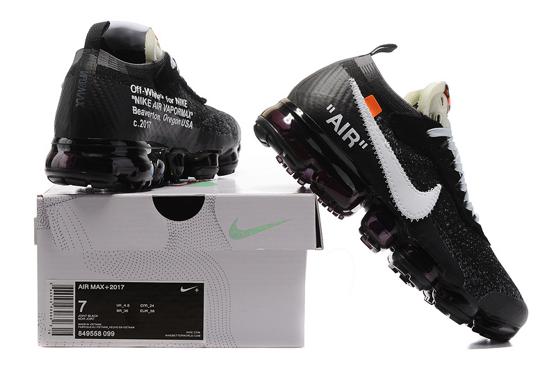Nike Air Vapormax Flyknit 2018 Beaverton Oregon USA Men s Running ... 4a24a831d