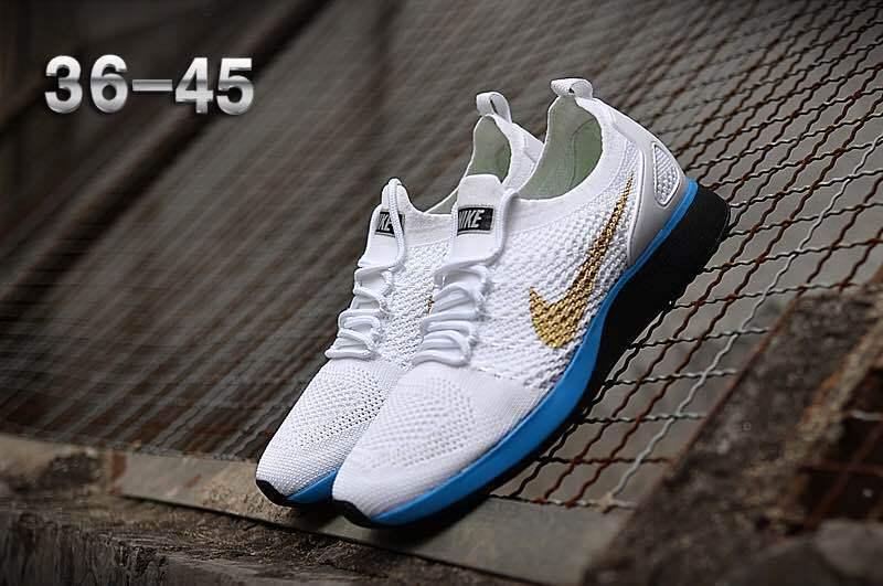 pretty nice 165ea 64627 ... Nike Flyknit Racer Shoes›. Nike Air Zoom Mariah ...