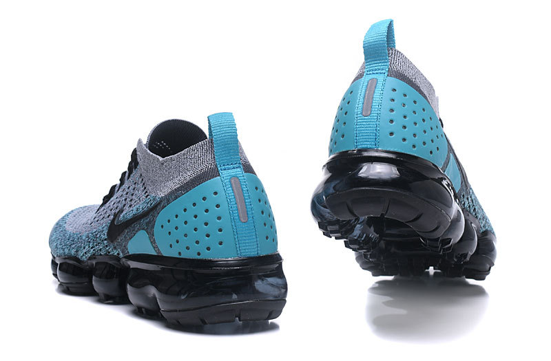 new product df23e b428f Nike Air VaporMax Flyknit 2 Dusty Cactus Women's Men's Running Shoes  942842-104