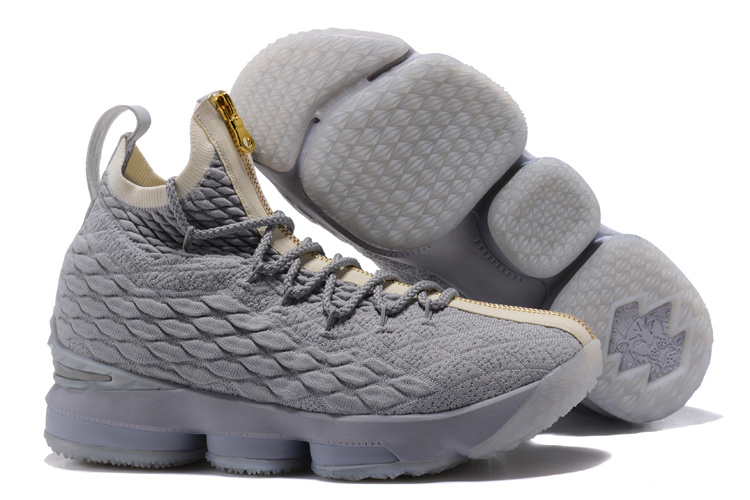 e65cb742034 Nike LeBron James 15 Start Match Men s Basketball Shoes NIKE ...