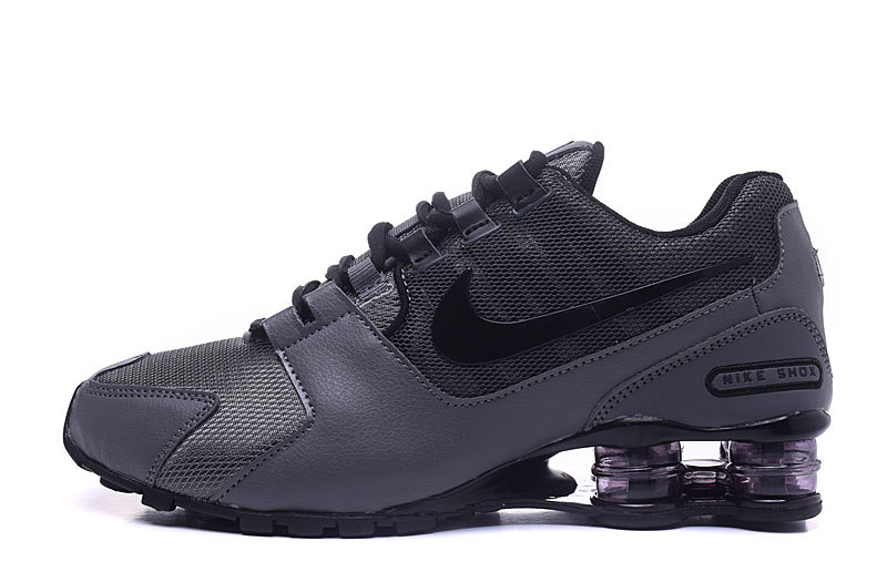 1ed16ec57bc ... Swarovski Crystal Rhinestone Accent Blinged Out Custom Women UFHLTVKNYJ  preview  Nike Shox Avenue NZ Carbon Grey Black Mens Running Shoes new  specials ...