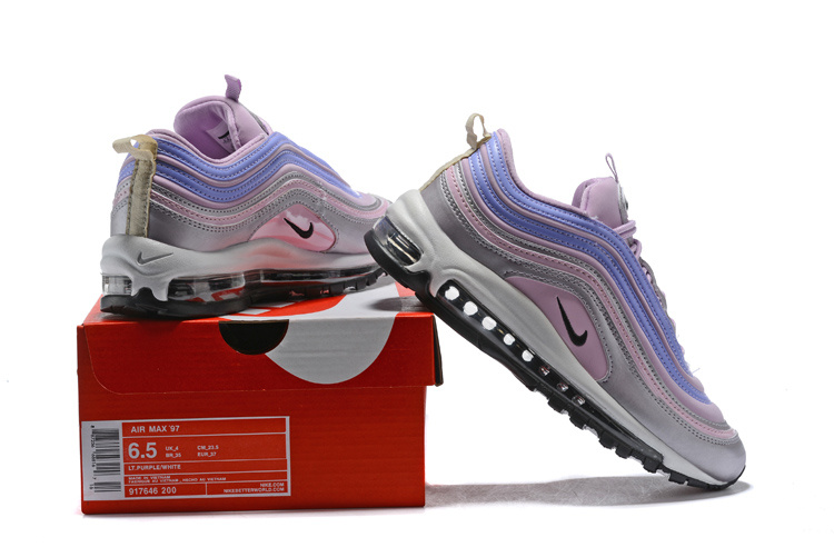online store 97b52 49240 Nike Wmns Air Max 97 Premium Taupe Grey ...