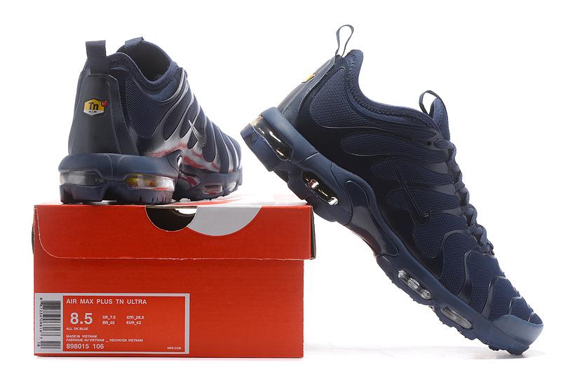 hot sale online 137b0 70b80 Nike Air Max Plus TN Ultra Binary Blue ...