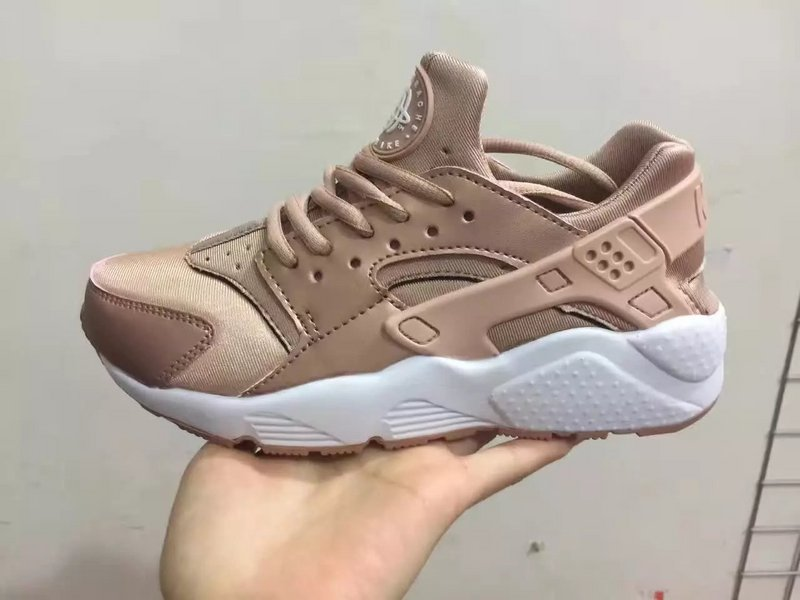 9c10ac4e6b53 ... where can i buy nike air huarache run se rose gold metallic red bronze  elm mens