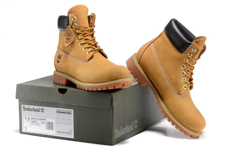 577a4d7f10397 Timberland Classic 6 Inch Premium 10061 Wheat Mens Womens Childrens Waterproof  Boots