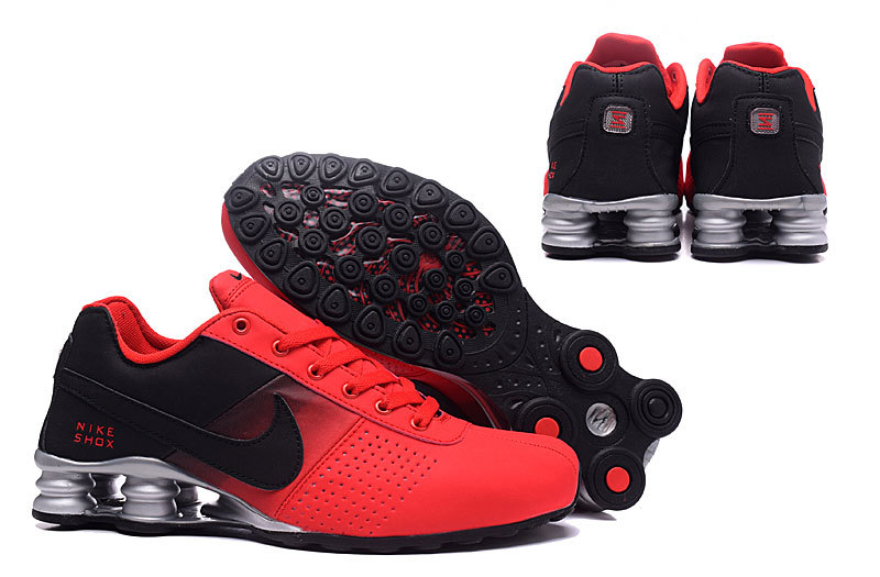 official photos a123b d9c88 Nike Shox Deliver ...