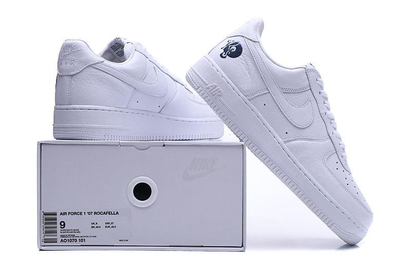 Burke Women's Force 1 Kareem Men's Sneakers Biggs Running A01070 Roc A Fella Rocafella 101 Shoes Nike Air 07 67bmgIyYfv