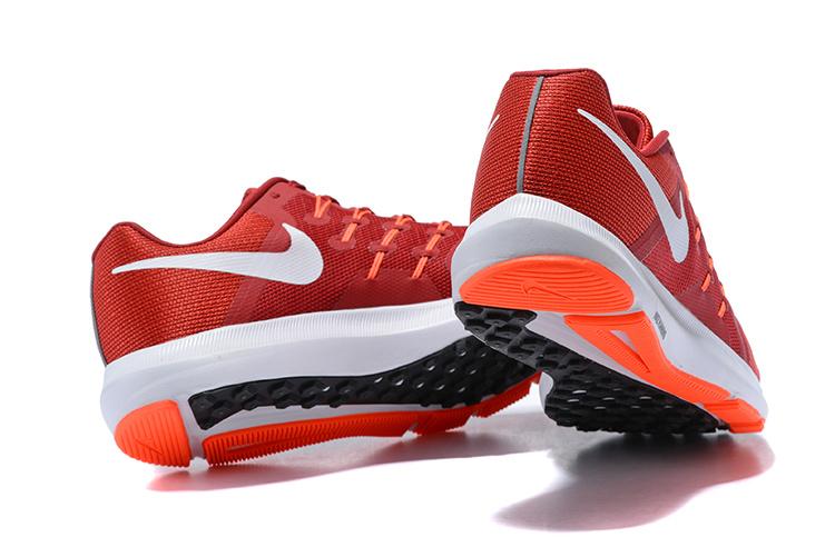 Nike Run Swift University Red White 908989 600 Men's Running Shoes 908989 600