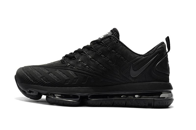 1223d9725cb Nike Air VaporMax 2019 KPU Triple Black Men s Running Shoes SH1712 ...