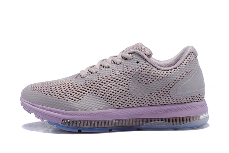 b91c8be2d4db5 Nike Zoom All Out Low 2 Black Anthracite White AJ0036 003 Women s Running  Shoes