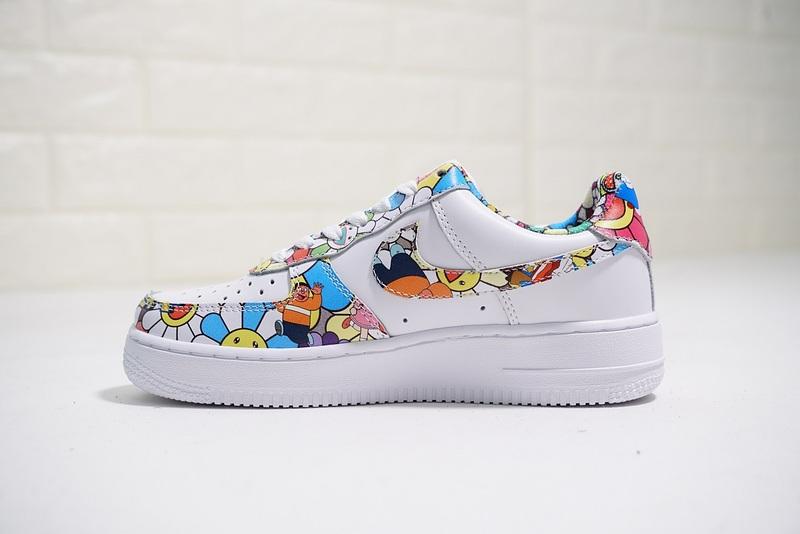 Nike Los Air Force 1 Baja Doraemon 314219 031 Los Nike Zapatos Ocasionales De Las Mujeres 24bb4a