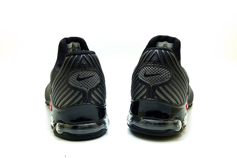 Nke Air Max Plus v 50 Cent Shox KPU Anthracite Grey Men's Running Shoes  NIKE-ST002291