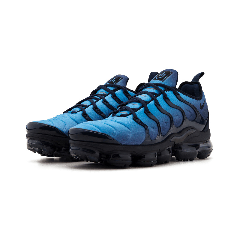 check out d9107 30af9 Nike Air Vapormax Plus TN Photo Blue 924453-401 Mens Running Shoes  924453-401A