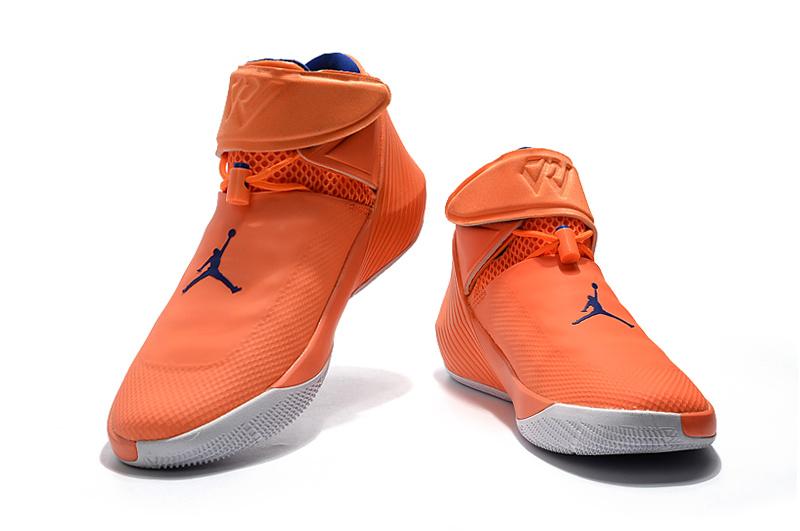 3f166bc205f138 Nike Jordan Why Not Zer0. 1 Cotton Shot Orange Pulse Sail Hyper Royal  AA2510 800